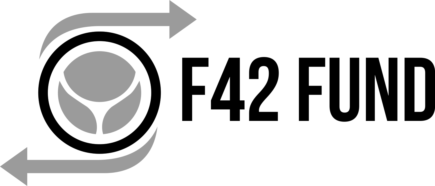 F42 Fund Logo